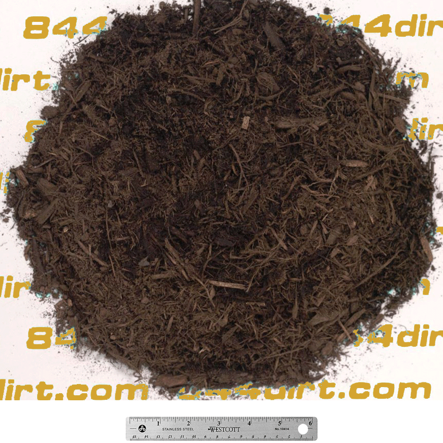 844-Dirt Alabama Mulch