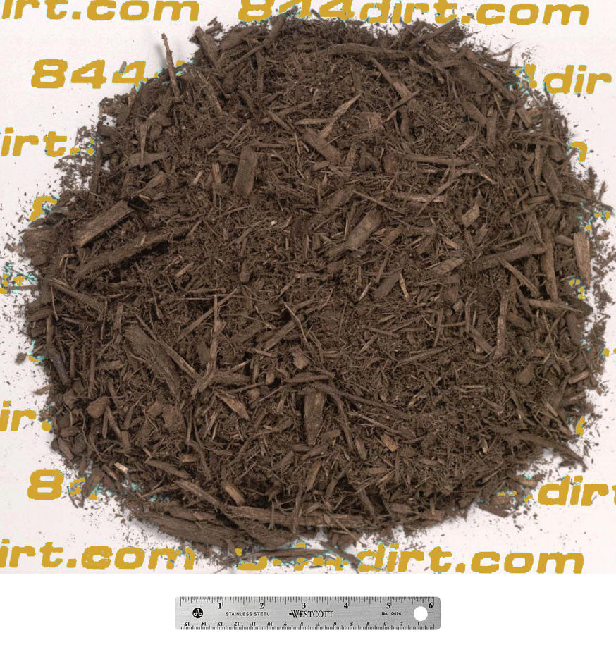 844-Dirt Northwoods Mulch