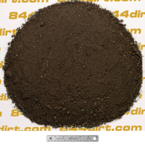 844-Dirt Topsoil Pulverized Screened