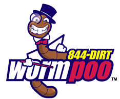 844-Dirt Wormpoo Logo