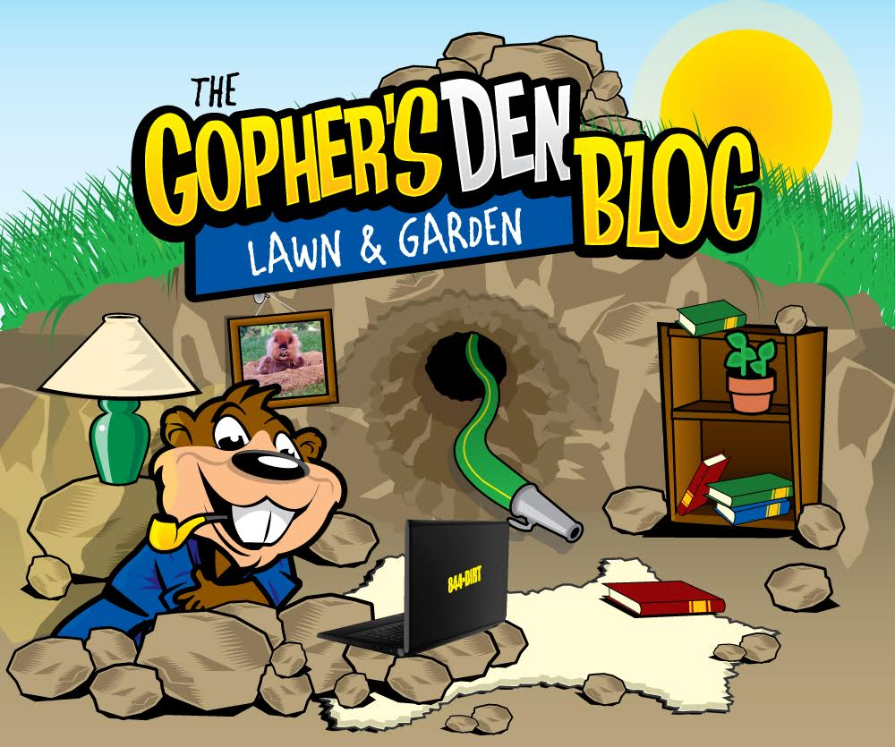 Gopher's Den Radio Show